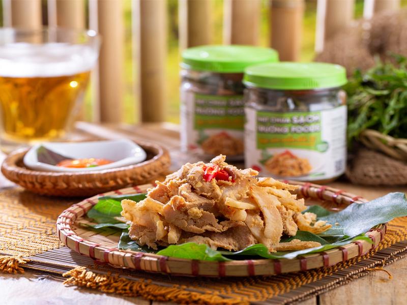 Tổng hợp các món ăn đặc sản vùng tây bắc thơm ngon nức tiếng