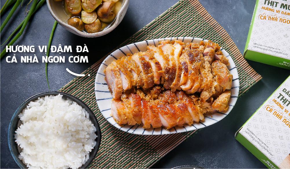 Hướng dẫn chi tiết cách sử dụng thịt muối, cá thính Phú Thọ