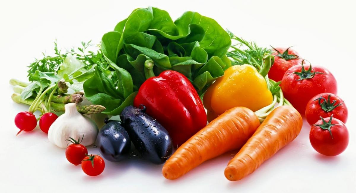 [HOT]Cách lựa chọn thực phẩm tươi sống bằng mắt thường
