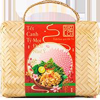 Sét quà Tam Lộc- Ngũ lộc