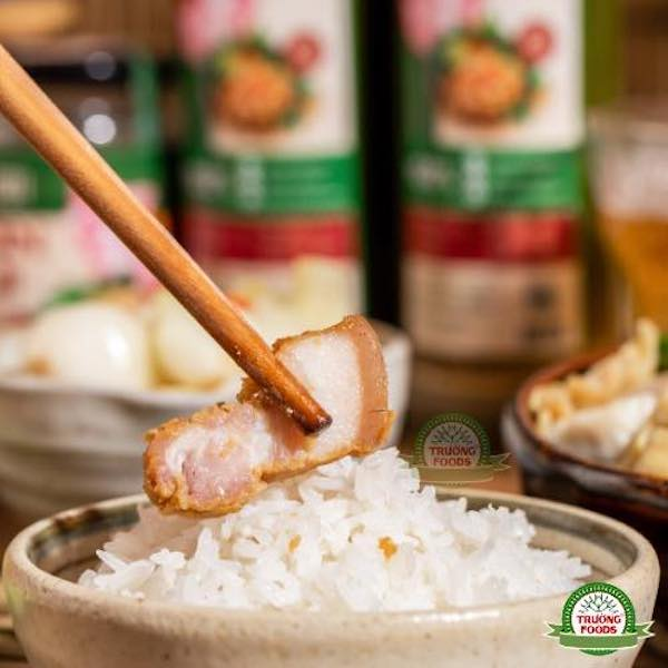 Thịt muối chua Tuyên Quang