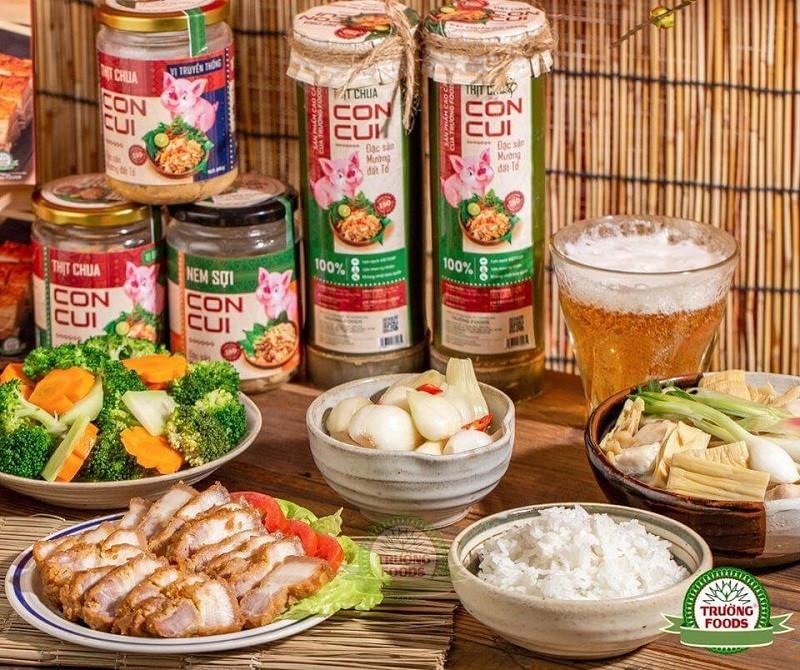 Thịt chua ngon tại Thái Bình và những giá trị vàng cho sức khỏe cần biết