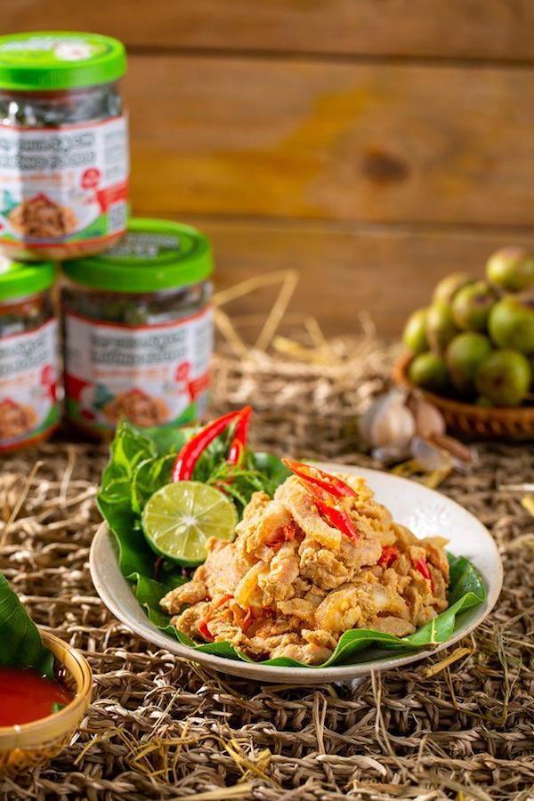Thịt chua Thanh Sơn lựa chọn quà tặng tuyệt vời