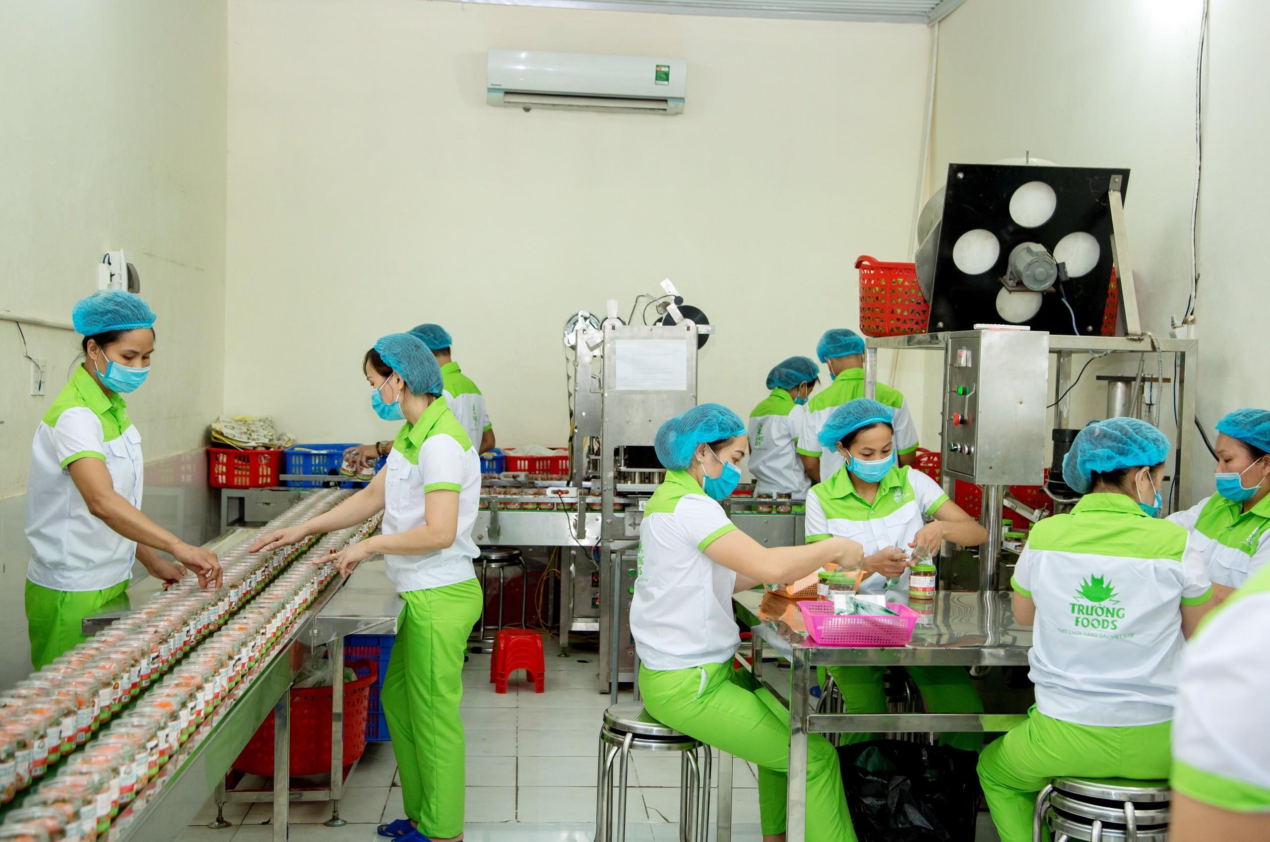 Các biện pháp đảm bảo vệ sinh an toàn thực phẩm bạn cần phải biết