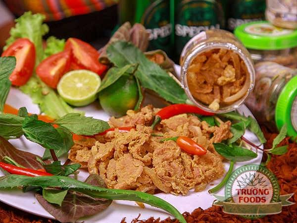 Cách làm thịt chua – Địa chỉ mua thịt chua ngon tại Thanh Xuân