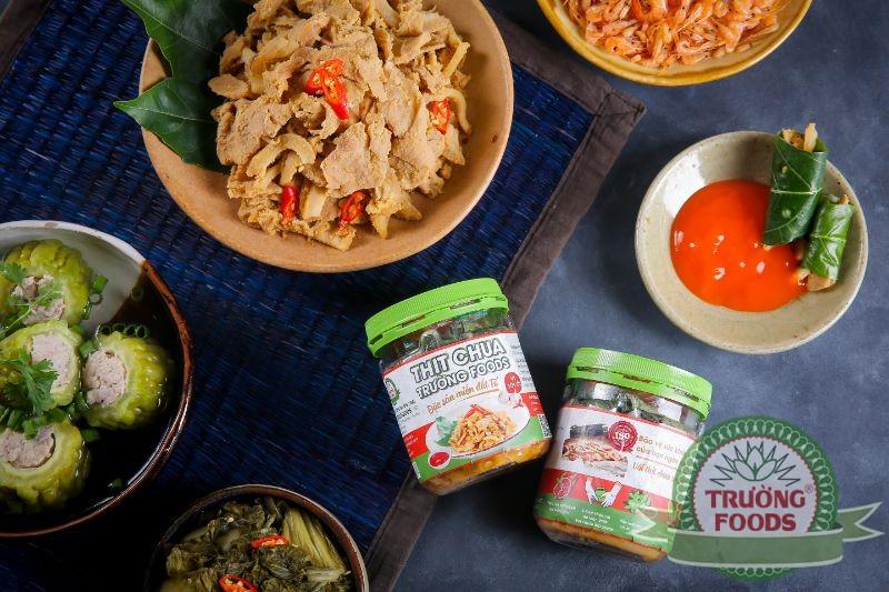 lợi ích sức khỏe của thịt chua
