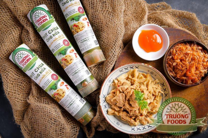 Tổng hợp các món ăn đặc sản miền Trung đáng nhớ không thể bỏ qua
