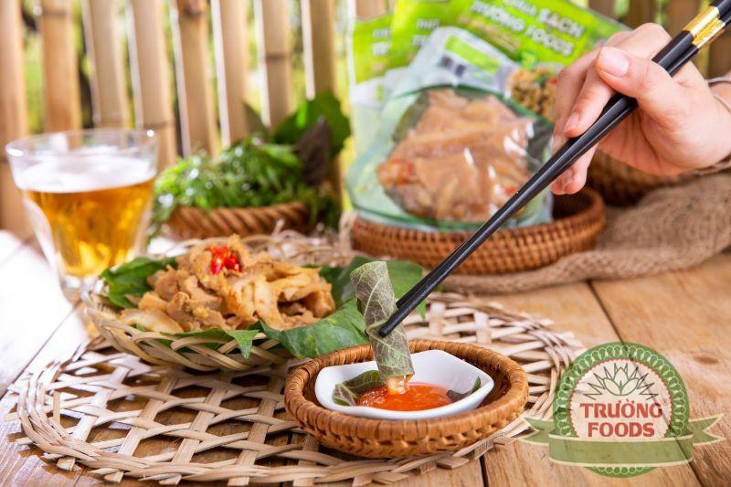 Tổng hợp các loại đặc sản Phú Thọ nổi tiếng ăn vào nhớ mãi