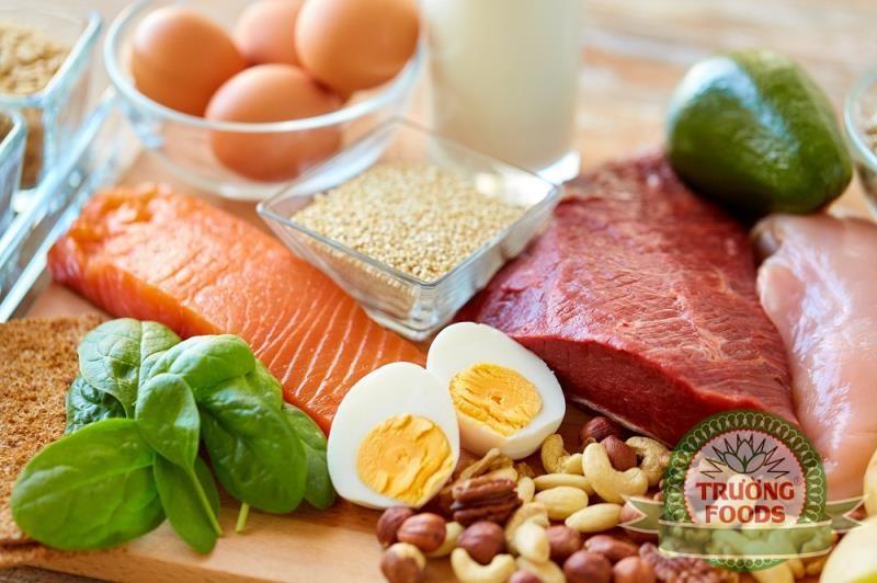 Để ăn ngon đủ chất hãy thực hiện ngay công thức 4-5-1 này