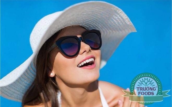 Bảo vệ sức khỏe trong những ngày nắng nóng
