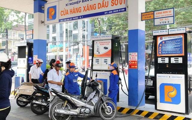 Dự đoán giá xăng dầu sẽ tăng mạnh trong kỳ điều chỉnh ngày 28/5