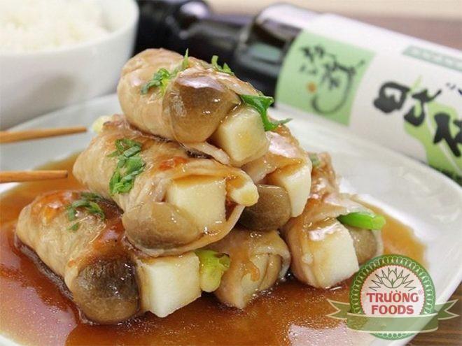 Công thức nấu 8 món ăn từ thịt lợn thơm ngon mới lạ bạn có biết?