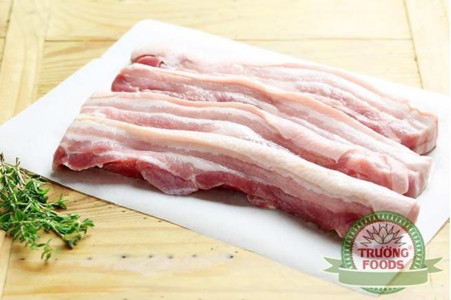 Hướng dẫn bạn cách làm 16 món thịt ba chỉ thơm ngon béo ngậy