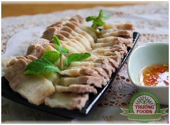 7 đặc sản từ thịt lợn ngon hết xảy không nên bỏ lỡ khi đến Sơn La
