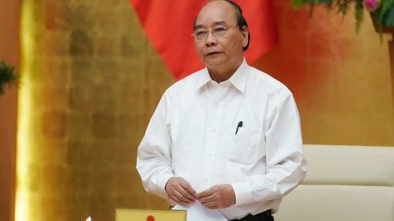 """Covid-19: Thủ tướng Nguyễn Xuân Phúc nói không để Đà Nẵng """"vỡ trận"""""""