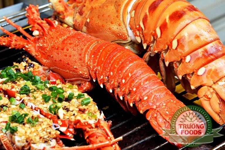 Top 10 đặc sản hải sản ngon nhất đất Việt được sách Kỷ lục ghi nhận