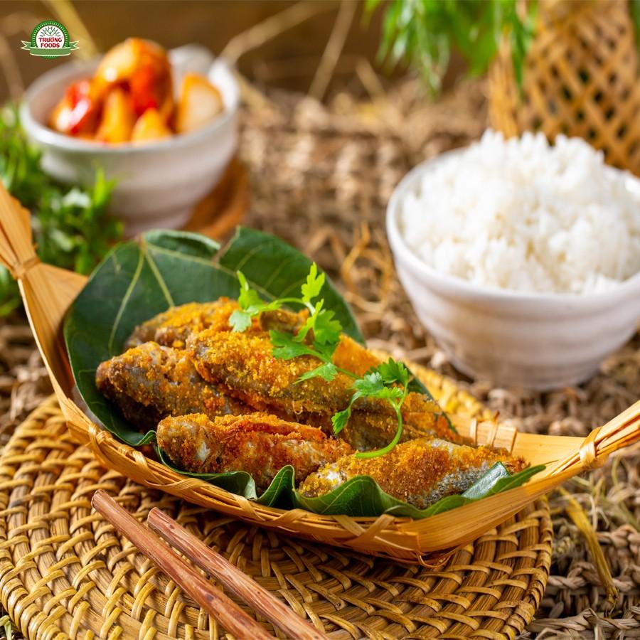 Công thức 10 món ngon từ cá đổi vị bữa cơm gia đình