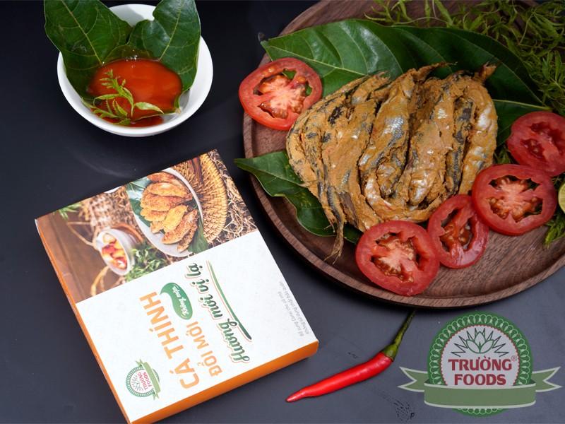 Đặc sản Cá Thính Phú Thọ – Món ngon với công thức hoàn toàn mới