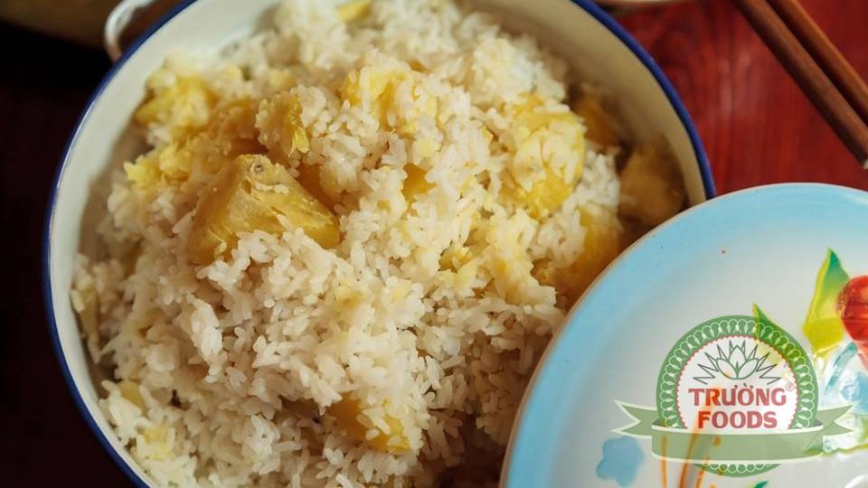 10 món ăn dân dã không thể quên của người Việt thời bao cấp