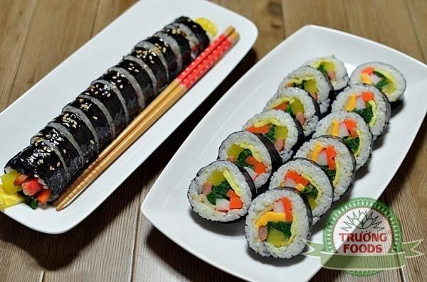 [10] món ăn dã ngoại picnic đơn giản, ngon dễ mang theo
